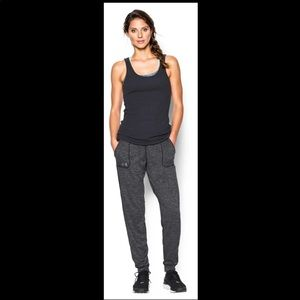 LARGE OR XL UNDER ARMOUR TECH TWIST PANTS NWT